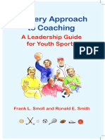 Mastery Approach to Coaching Manual - English