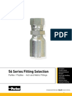 56 Series Fittings - USA