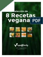 eBook Recetas