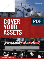 2016 Powerblanket Catalog