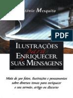Ilustrações Para Enriquecer Suas Mensagens - Antonio-Mesquita[1]