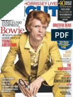 Uncut Magazine - February 2015 UK