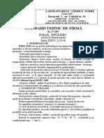 Email Epoxidic Seria EEPX 2110