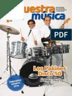 Revista Apdayc 53 2016
