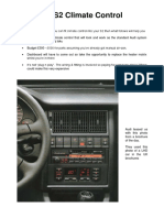 Audi 80, Audi 90 | Systems Engineering | MachinesScribd