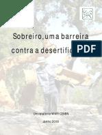 Relatório Desertificação