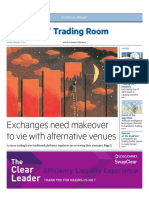 Ft Trading Report