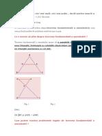 Teorema Asemanarii