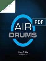air drums guide