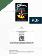 AMORC Origin Stories (2015)
