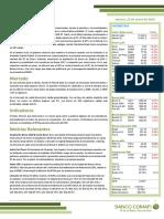 Newsletter BP - 14-01-2016