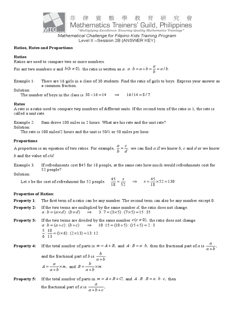 Workbooks proportions and ratios worksheets : Rate And Ratio Worksheets adding mixed numbers with unlike ...