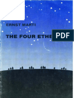 Ernst MartiThe Four Ethers