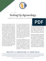 2013 11 07 ScalingUpAgroecology SV