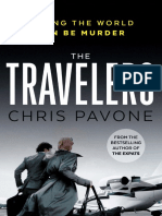 The Travelers by Chris Pavone - excerpt