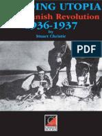 Christie S. Building Utopia. The Spanish Revolution 1936-1937