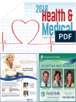January Health and Medical