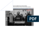 Practica Owasp Zed Attack Proxy