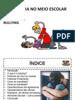 Violencia No Meio Escolar 1[1]