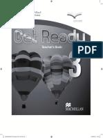 Macmillan Educational Materials-Get Ready Series Files-Get Ready