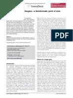 artigo bioinformatica