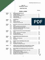 Daftar Isi Spek Des 2010 R3