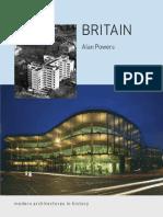 Arquitectura Britanica