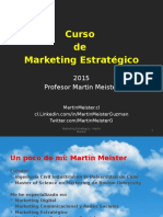 PPT Introduccion Marketing Estrategico