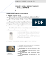 Tema9 Fisiopatologia Hipertension Intracraneal