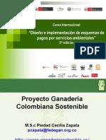 Ponencia 16 - Psa en Ganaderia Colombia