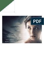 Maria Valverde en La Película Libertador
