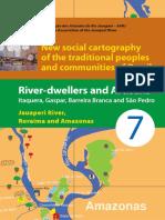 Projeto Nova Cartografia Social Dos Povos Do Brasil