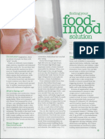 food mood solution article