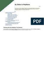 PhpStorm DatabasesandSQLEditorinPhpStorm 200116 0026 2492