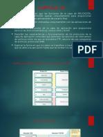Cisco Presentacion http, dns, dhcp
