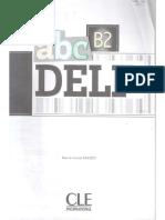 ABC DELF B2 Corrig 233 s