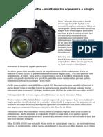 Fotocamere usa e getta - un'alternativa economica e allegra
