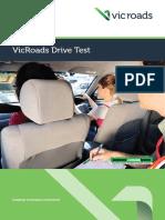 Driving Instructors Drive Test Criteria