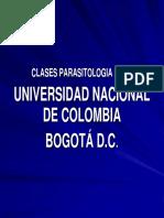 Medicina. Parasitologia. Generalidades.pdf