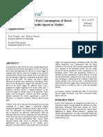 Veroeffentlichung Dengler Potential of Reduced Fuel Consumption