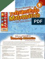 Guia Para El Pensamiento Matematico