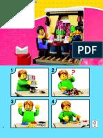 40120 Lego Seasonal Valentines Day