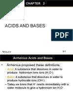 Chapter 2 Alkenes and Alkynes