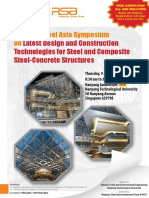 Regency Steel Asia Symposium 2015