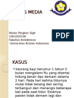 Otitis Media NEJM -Pingkan