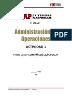 CASO 1 - COMPAÑIA DE LEJIA PEACH.docx