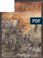 8.Gondor in Flames (4th Edition)