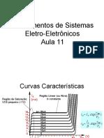 Portas Lógicas Com Transistor