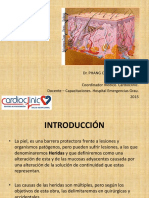 06.- La Piel. Generalidades y Procesos de Reparacion