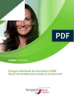 Guide Cif Cdd 01